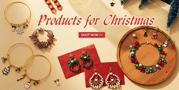 Products for Christmas