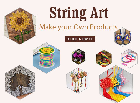 String Art   Make your Own Products